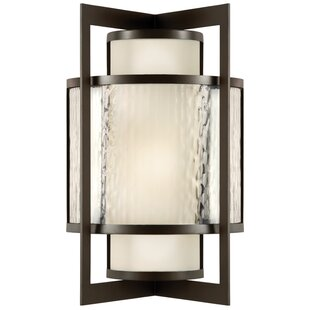 Singapore Moderne Outdoor Flush Mount by ..