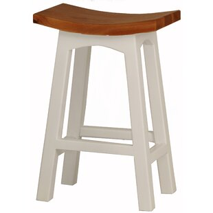Farragut 77cm Bar Stool By August Grove