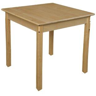 Gentil 24x24 Table | Wayfair