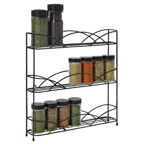 Countertop Spice Rack