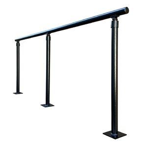 Aluminum Handrail Wayfair
