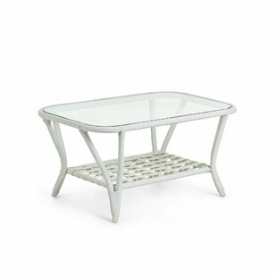 Willowick Coffee Table by Beachcrest Home