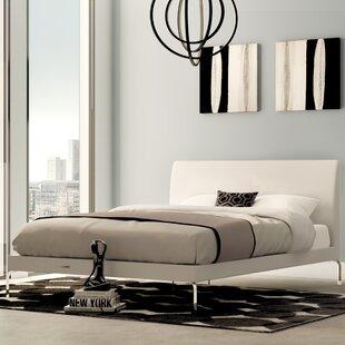 Zipcode Design Drew Queen Upholstered Platform Bed