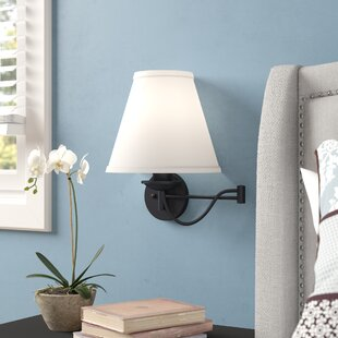 Alcott Hill Grady Swing Arm Lamp