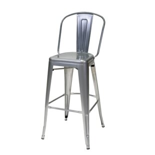 Havant 30 Bar Stool (Set of 4) Williston Forge