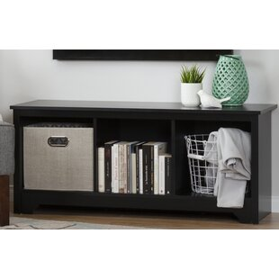 Harriet Bee Abigale Storage Bench