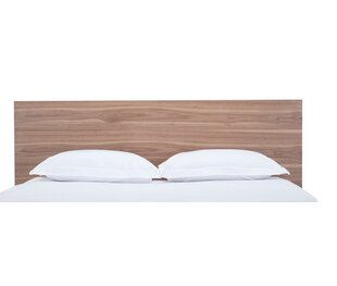 Find a Simple Panel Headboard by EQ3