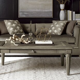 Affordable Patel Coffee Table by Darby Home Co