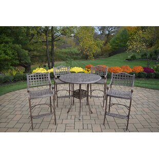 Astoria Grand Thelma 5 Piece B..