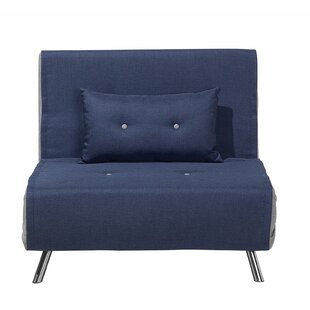 Berglund Sofa Bed by George Oliver