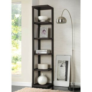 Gutierez Etagere Bookcase by E..