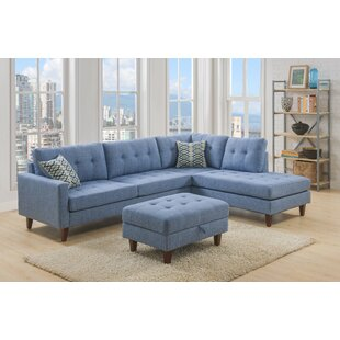 Ivy Bronx Dopkins Sectional