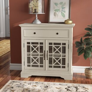 Daisi 2 Door Accent Cabinet by Mistana