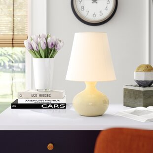 Online Reviews Mariah 12 Table Lamp By Zipcode Design