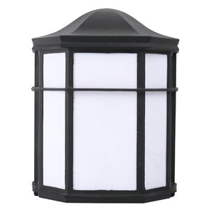 Mershon 2-Light Outdoor Sconce by Charlton Home