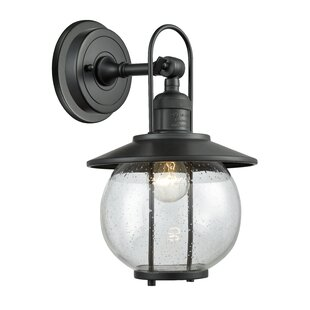 Andrew Outdoor Wall Lantern