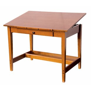 Vanguard Drafting Table by Alvin and Co.