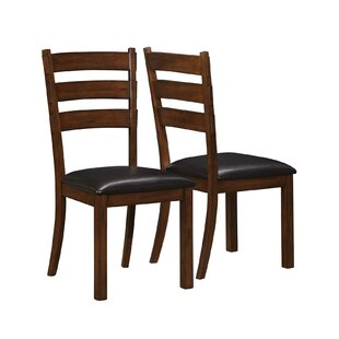 Side Chair (Set of 2) by Wildon Home�