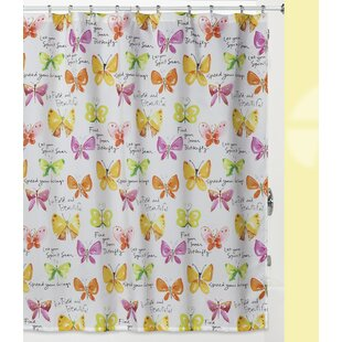 Herzberg Single Shower Curtain
