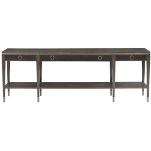 Clarendon Console Table