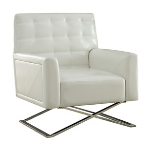 Cilley Armchair by Orren Ellis