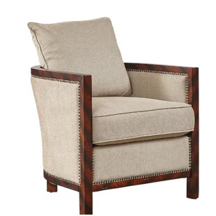 Great Price Anakin Armchair by Gracie Oaks