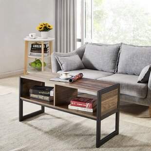Lovisa Coffee Table by Foundry Select