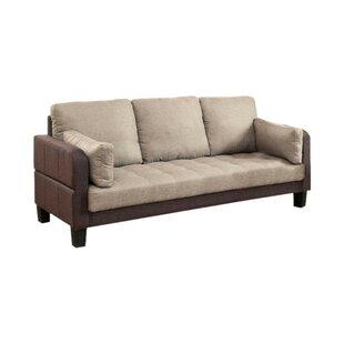 Thuong Futon Sofa by Red Barrel Studio