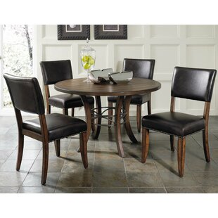 Royalton 5 Piece Dining Set by Red Barrel..