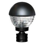 Donnie 1 -Light Hardwired Lantern Head