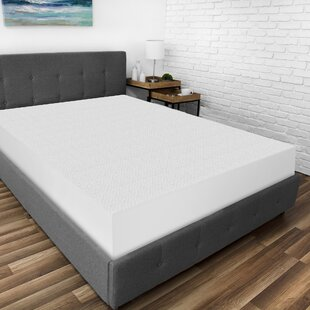 Riddle Cool Waterproof Mattress Cover By Alwyn Home Comparison