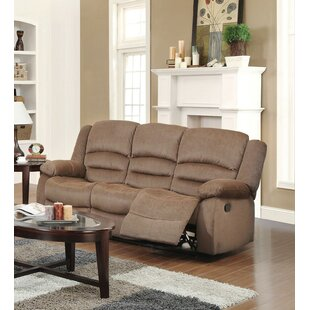 Online Reviews Dedmond Reclining Sofa by Winston Porter Reviews (2019) & Buyer's Guide