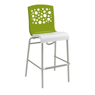 Leigh Woods Stacking Bar Stool by Latitud..