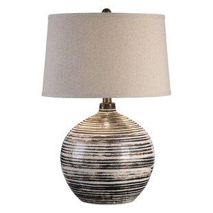 Garnich 27 Table Lamp