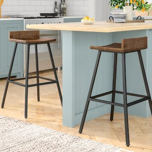Gracie 27 Bar Stool (Set of 2)