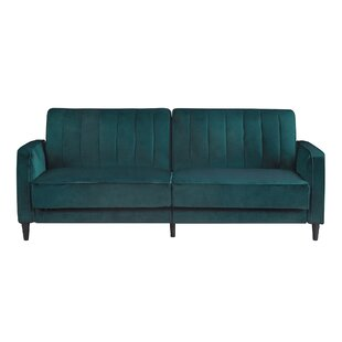 Bevier Sofa Bed By Everly Quinn