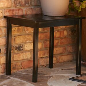Charter End Table by Wildon Home ?