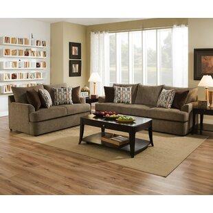Seminole Configurable Living Room Set by Red Barrel Studio