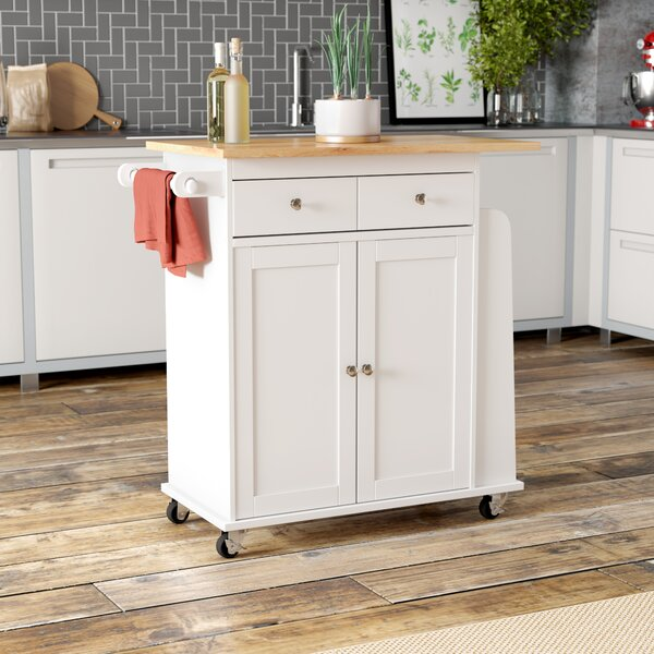 Ferraro Kitchen Cart