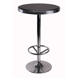 Affordable Pub Table By Vogue Furniture Direct