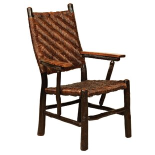 Bayou Breeze Kirkley Fireside Armchair