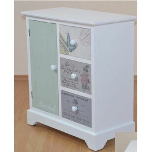 Lily Manor Chest Of Drawers