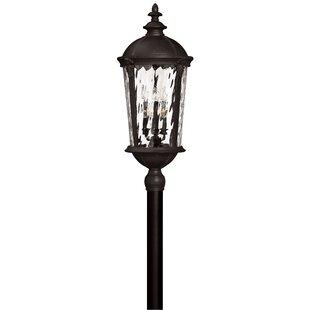 Hinkley Lighting Saturn Outdoor 6-Light Lantern Head