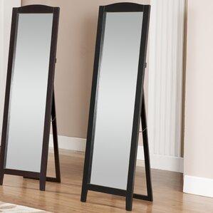 Standing Full Length Mirror