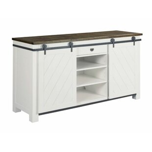 Nicolette Shiplap Credenza Looking for