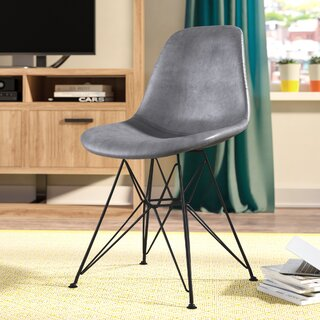 West Stockbridge Laure Side Chair by Three Posts Teen SKU:EE244905 Reviews