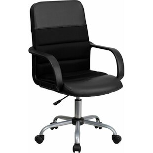 Whaley Mesh Task Chair by Orren Ellis Comparison