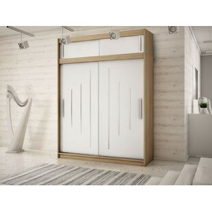 Griffith 200cm Wide Clothes Storage System By Gracie Oaks