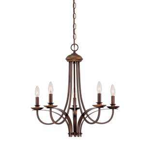 Millennium Lighting 5-Light Chandelier
