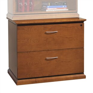 Mendocino 2-Drawer Lateral filing cabinet